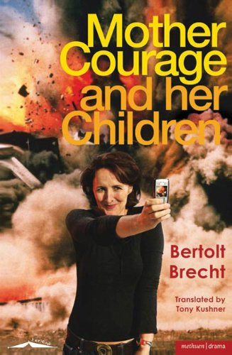Mother Courage and Her Children   2009 edition cover