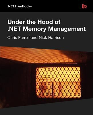 Under the Hood of .NET Memory Management N/A edition cover