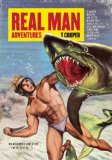 Real Man Adventures  N/A edition cover