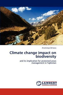 Climate Change Impact on Biodiversity  N/A edition cover
