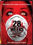 28 Weeks Later (Widescreen Edition) System.Collections.Generic.List`1[System.String] artwork