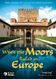 WHEN THE MOORS RULED IN EUROPE System.Collections.Generic.List`1[System.String] artwork