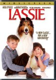 Lassie  (Widescreen) System.Collections.Generic.List`1[System.String] artwork