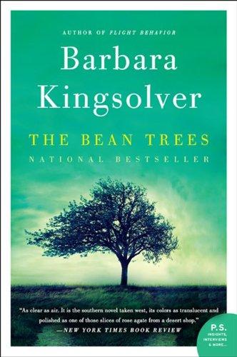 Bean Trees A Novel N/A edition cover