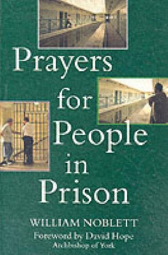 Prayers for People in Prison N/A edition cover