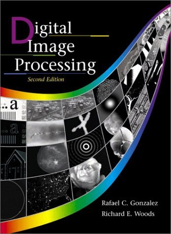 Digital Image Processing  2nd 2002 (Revised) edition cover