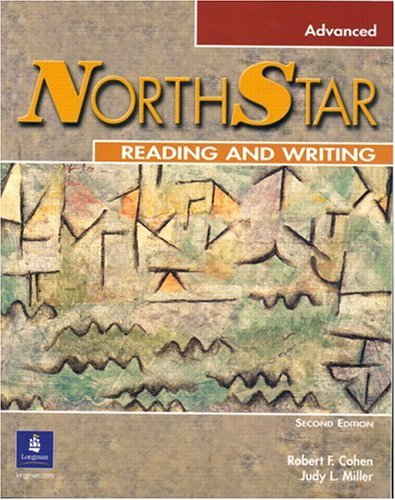 Northstar Focus on Reading and Writing, Advanced 2nd 2003 edition cover