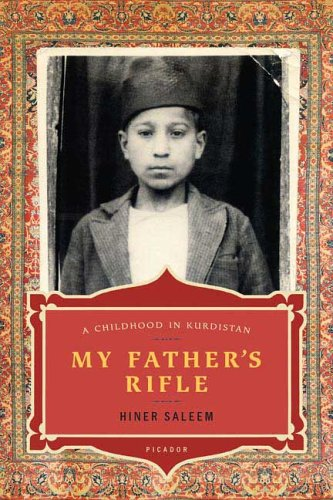 My Father's Rifle A Childhood in Kurdistan N/A edition cover