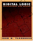 Digital Logic Applications and Design 1st 1997 edition cover