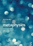 Metaphysics An Introduction  2015 edition cover