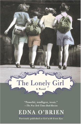 Lonely Girl  N/A edition cover