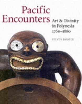 Pacific Encounters N/A edition cover
