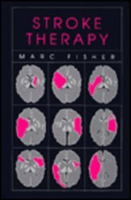 Stroke Therapy 1st 1995 9780750695756 Front Cover