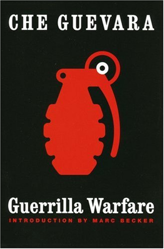 Guerrilla Warfare   1998 edition cover