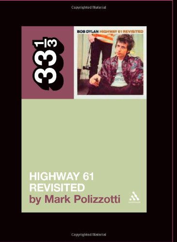 Highway 61   2006 (Revised) edition cover