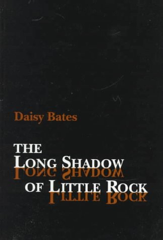Long Shadow of Little Rock 1st (Reprint) edition cover