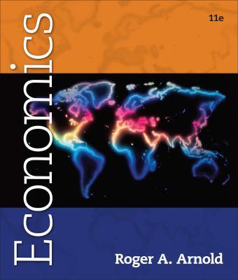 Economics  11th 2014 edition cover