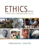 Ethics: Theory and Contemporary Issues  2014 9781285196756 Front Cover