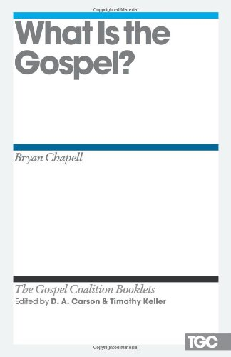 What Is the Gospel?  N/A edition cover