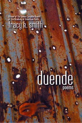 Duende  N/A edition cover