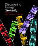 Discovering Human Sexuality  3rd 2015 edition cover