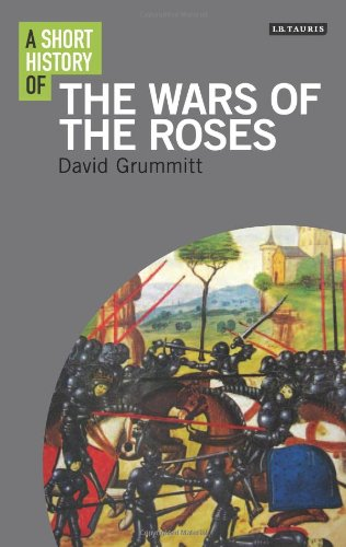 Wars of the Roses   2013 edition cover