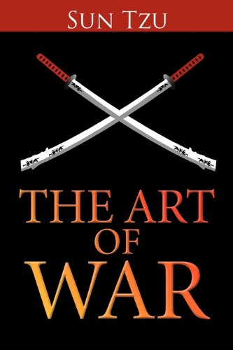 Art of War  N/A edition cover