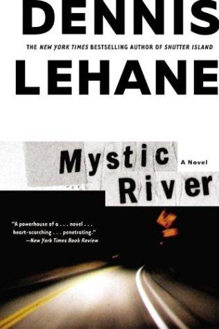Mystic River   2001 edition cover