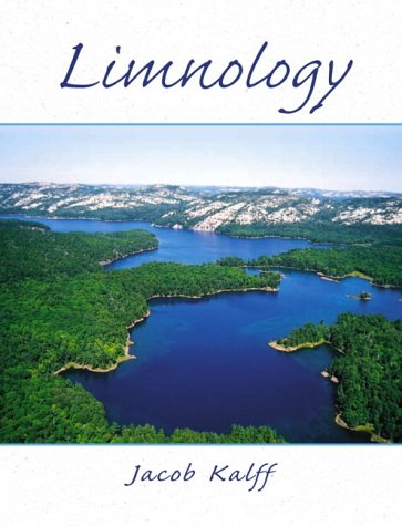 Limnology   2002 edition cover