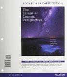 Essn Cosmic Persp Alc&mast Etx Vp&skygzr Pk   2015 9780133873757 Front Cover