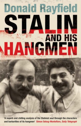 Stalin and His Hangmen N/A edition cover