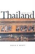 Thailand A Short History 2nd 2004 edition cover