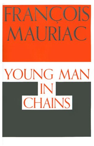 Young Man in Chains  N/A 9780374526757 Front Cover