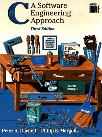 C A Software Engineering Approach 3rd 1996 (Revised) 9780387946757 Front Cover