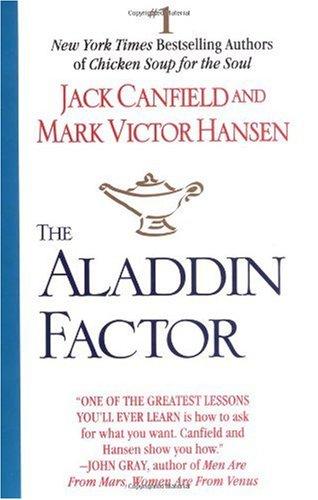 Aladdin Factor   1996 edition cover