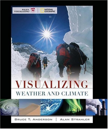 Weather and Climate   2009 edition cover