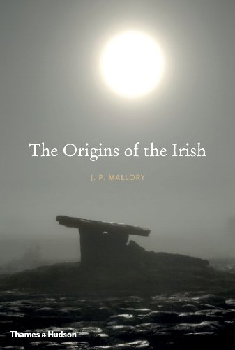 Origins of the Irish   2013 9780500051757 Front Cover