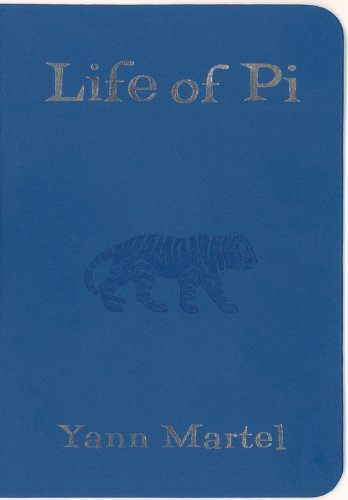 Life of Pi   2013 9780544103757 Front Cover