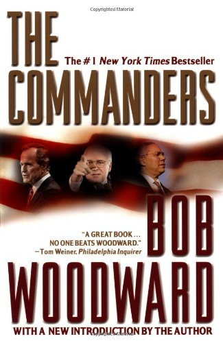Commanders   2002 edition cover