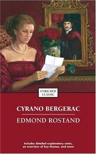 Cyrano de Bergerac A Heroic Comedy in Five Acts  2004 edition cover