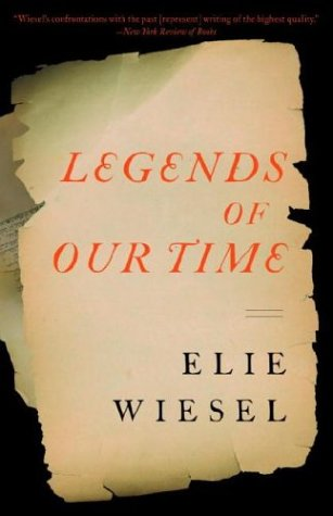Legends of Our Time   2004 edition cover
