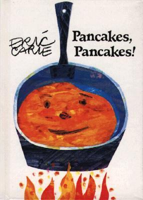 Pancakes, Pancakes!  Mini Edition  edition cover