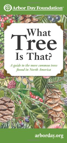 What Tree Is That? : A Guide to the More Common Trees of North America N/A edition cover