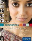 New Dimensions in Women's Health  6th 2014 edition cover