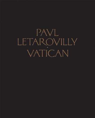 Vatican   2009 edition cover