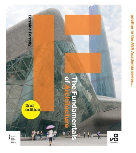 Fundamentals of Architecture  2nd 2012 (Revised) edition cover