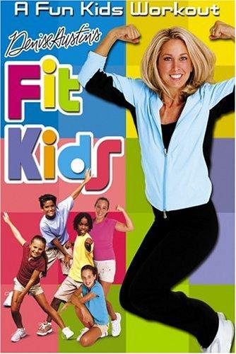 Denise Austin's Fit Kids System.Collections.Generic.List`1[System.String] artwork