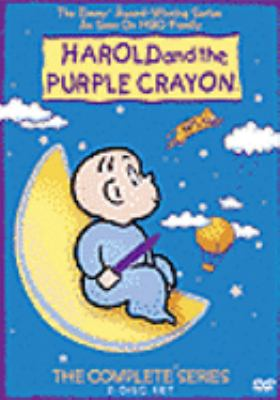 Harold and the Purple Crayon - The Complete Series System.Collections.Generic.List`1[System.String] artwork