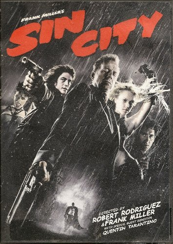 Sin City System.Collections.Generic.List`1[System.String] artwork