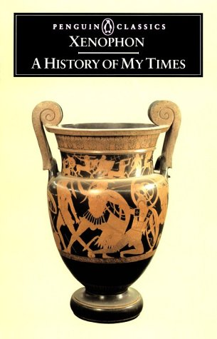 History of My Times   2004 (Revised) edition cover